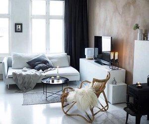 aesthetic, decor, and decoration image
