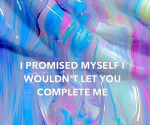 quotes, colors, and grunge image
