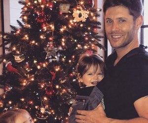 supernatural, Jensen Ackles, and jj ackles image