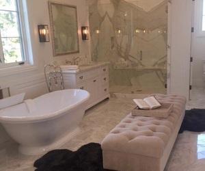 bathroom, interior, and decor image