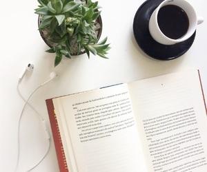 cafe, livro, and instagram image