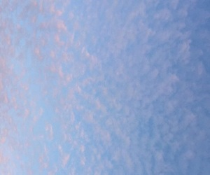 blue, cloud, and pink image