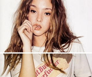 Devon Aoki, girl, and hair image