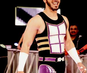 aladdin, raw superstar, and wwe image