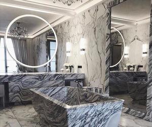 decor, house, and luxury image