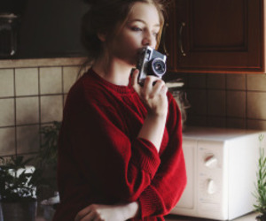 grunge, red, and vintage image