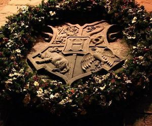 christmas, harry potter, and winter image