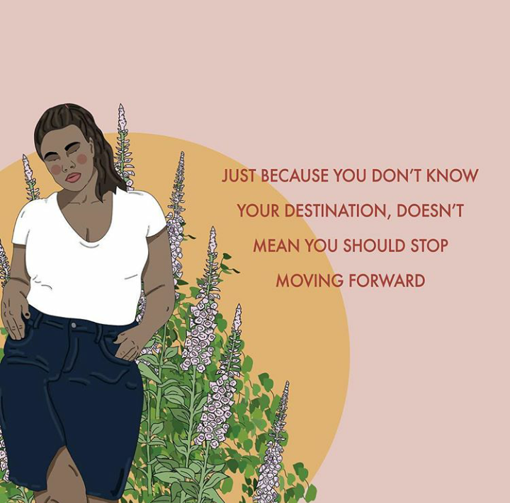 quotes, art, and empowerment image