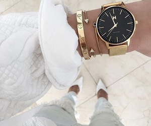 brands, fashion, and watches image