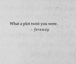 quotes, book, and faraway image