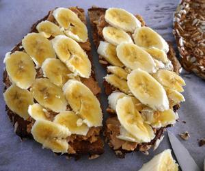 banana, cookie, and cracker image
