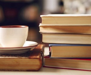 books, good life, and read image