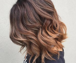 hair, hairstyles, and tumblr image