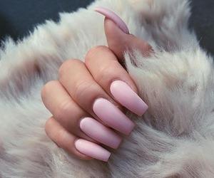 fashion, inspiration, and nails image