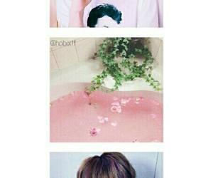 couple, wallpaper, and edits image