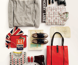 boho, brogues, and oxford shoes image