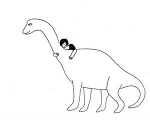 dinosaur and dino image