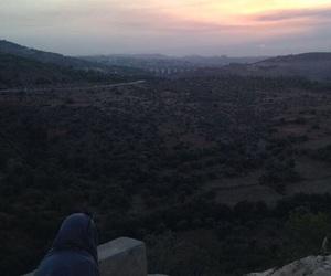 Algeria, alone, and view image