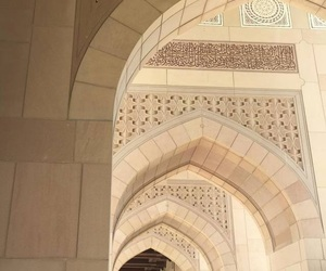 arabic, history, and architecture image