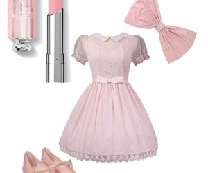 babydoll, shoes, and babygirl image