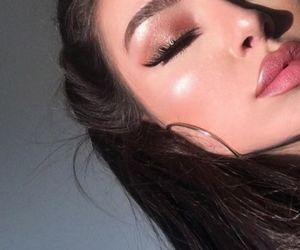 makeup and makeupgoals image