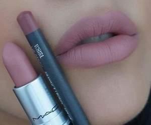 lipstick and makeup image