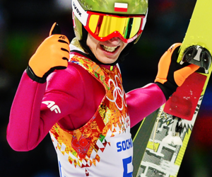 Poland, ski jumping, and kamil stoch image