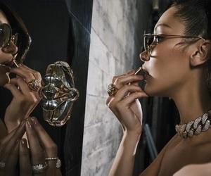 bella hadid, girl, and model image