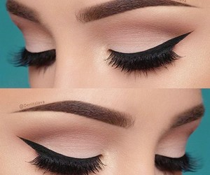 beautiful, make up, and outfits image