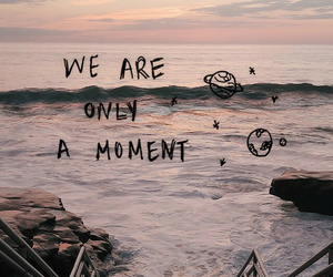 quotes, wallpaper, and moment image