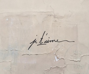 art, handwriting, and writing image