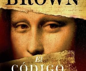 book, literatura, and dan brown image