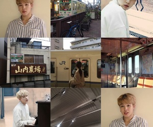 aesthetic, station, and au image