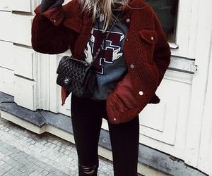 attitude, fashion, and street image