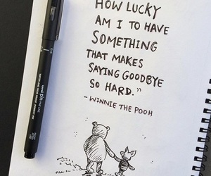 disney quotes and winnie pooth image