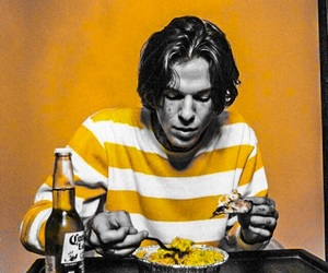 jesse rutherford, the neighbourhood, and yellow image