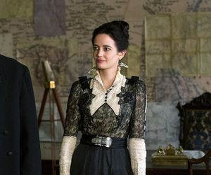 penny dreadful, vanessa ives, and beautiful image