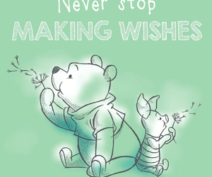 making wishes image