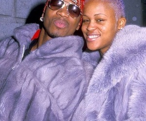 eve and stevie j image