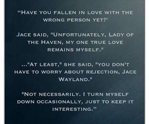 jace and clary image