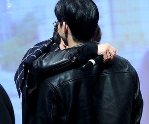 jinyoung, got7, and jaebum image