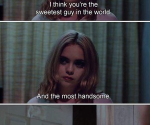 film, movie, and quotes image