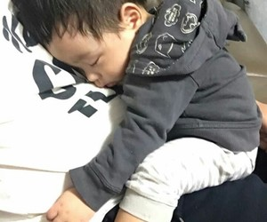 asian baby, baby, and cute image