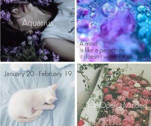 aquarius, astronomy, and edit image