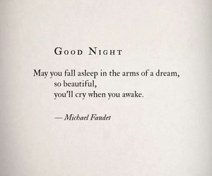 alone, asleep, and Dream image