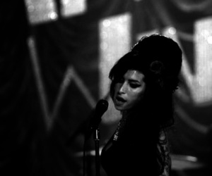 amy, artist, and amywinehouse image