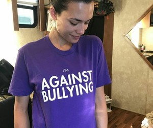 bullying and torrey devitto image
