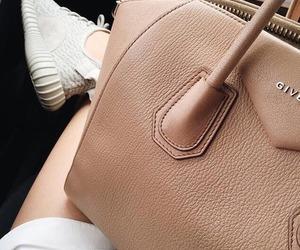 fashion, purse, and tan image