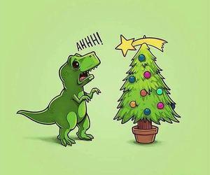 christmas, divertido, and navidad image