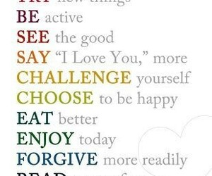 forgive, hope, and be grateful image